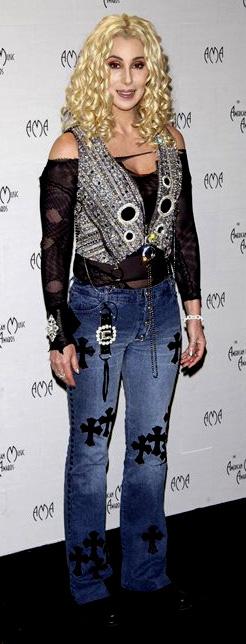 AMA Cher