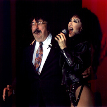 Cher-Impersonator-Betty-Atchison-With-Guest