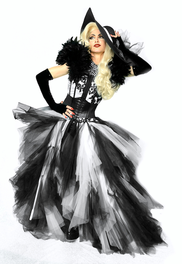 LADY-GAGA-IMPERSONATOR-MARRY THE NIGHT