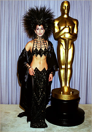 Academy Awards Cher