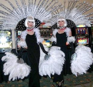 Showgirls - Conservative