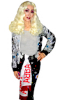 ABBA CHER by BETTY ATCHISON