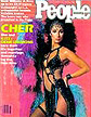 Cher People Magazine