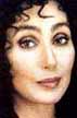 Cher makeup
