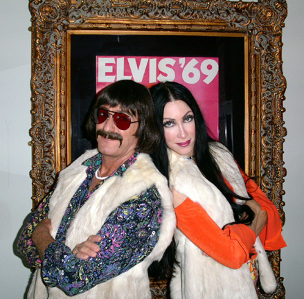 Image result for cher and sonny hippy images